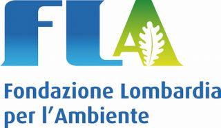 Logo Fondazione Lombardia per l'Ambiente